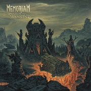 Memoriam - Requiem For Mankind (CD)